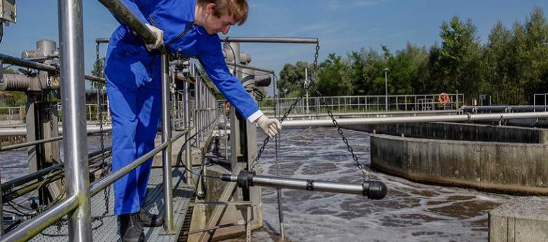 Analisis no convencional de la demanda quimica de oxigeno (dqo espectrofotometrica)